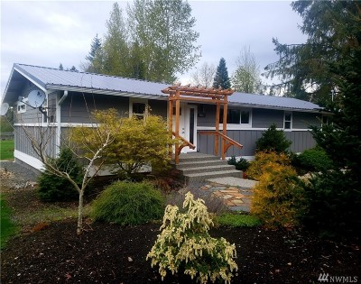Snohomish Single Family Home For Sale: 5012 139th Ave SE