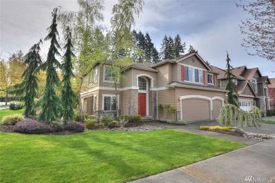 Lacey Single Family Home Pending: 8875 Ellsworth Ct NE