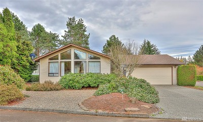 Bothell Single Family Home For Sale: 932 241st Place SW