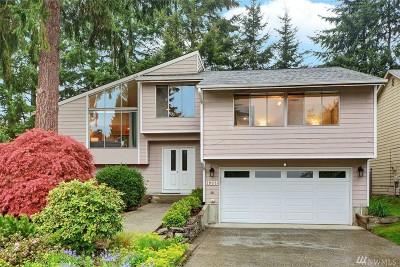 Kirkland Single Family Home For Sale: 11306 NE 129th Ct