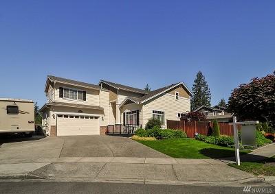 Lynnwood Single Family Home For Sale: 14706 Meridian Dr SE