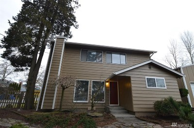 Tacoma Single Family Home For Sale: 2807 61st Ave NE