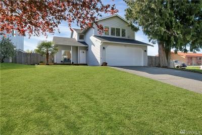 Tacoma Single Family Home For Sale: 2542 55th Ave NE