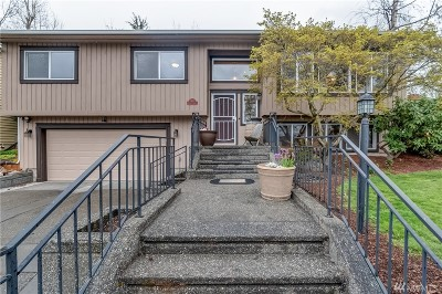 Bellingham WA Single Family Home For Sale: $489,000
