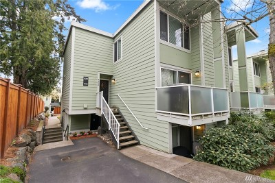 Seattle Condo/Townhouse For Sale: 8812 20th Ave NE #A106