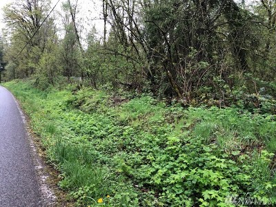 Snohomish Residential Lots & Land For Sale: 19 Welch Rd