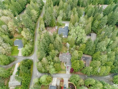 Port Ludlow Residential Lots & Land For Sale: Clipper Ln