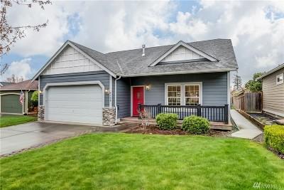 Whatcom County Single Family Home For Sale: 4750 Corona Ct