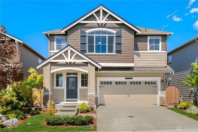 Renton Single Family Home For Sale: 17832 SE 189th St