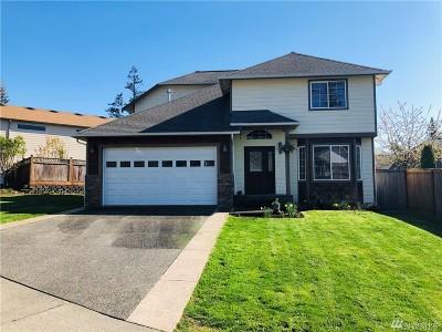 Whatcom County Single Family Home For Sale: 3526 Redondo Wy