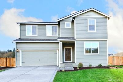 Tumwater Single Family Home For Sale: 7437 Munn Lake Dr SE