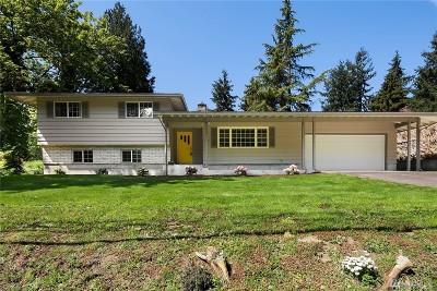 Auburn Single Family Home For Sale: 30853 55th Ave S
