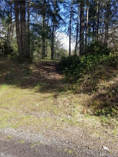 Residential Lots & Land For Sale: 1781 NE Tahuya River Dr