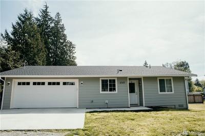 Camano Island Single Family Home For Sale: 1448 Christine Lane
