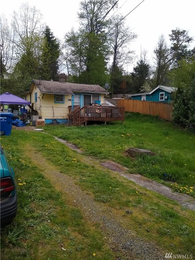 Seattle Residential Lots & Land For Sale: 9014 24th Ave SW