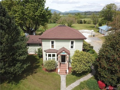 Bow Single Family Home Sold: 17121 Sam Bell Rd