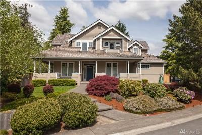 Auburn Single Family Home For Sale: 10338 SE 304th Place
