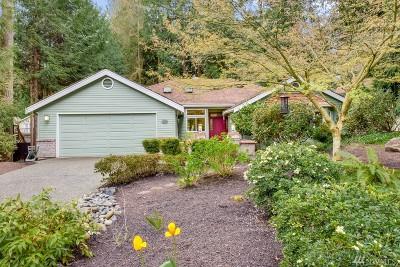 Single Family Home For Sale: 2113 Sahalee Dr W