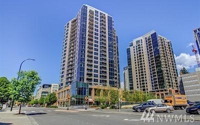 Condo/Townhouse Sold: 10610 NE 9th Place #902