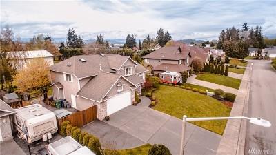 Burlington Single Family Home For Sale: 12363 Bayhill Dr