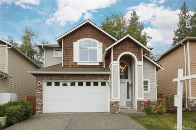 Everett Single Family Home For Sale: 9830 32nd Dr SE