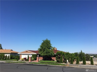 Moses Lake Single Family Home For Sale: 926 S Juniper Dr