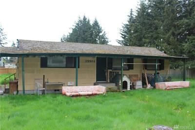 Tacoma Single Family Home For Sale: 15502 5th Av Ct E