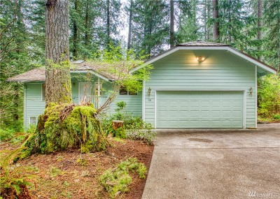 Bellingham Single Family Home For Sale: 35 Tumbling Water Dr