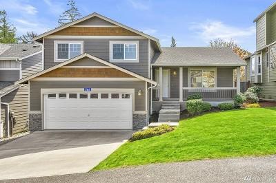Mount Vernon Single Family Home For Sale: 266 Dallas St