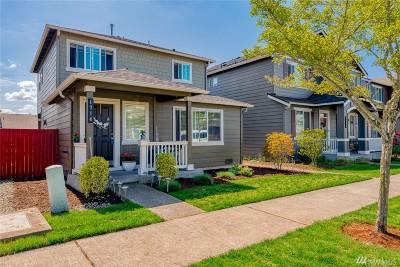 Tacoma Single Family Home For Sale: 1714 E 50th St