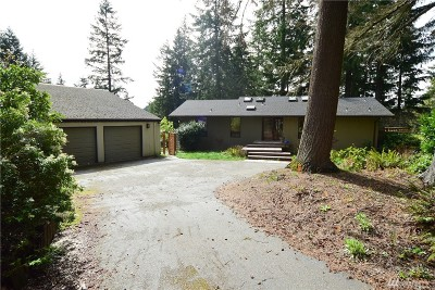 Issaquah Single Family Home For Sale: 6419 282nd Ave SE