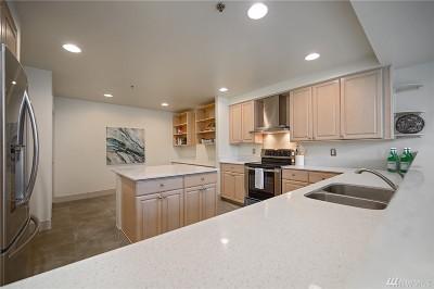 Condo/Townhouse For Sale: 177 107th Ave NE #2201