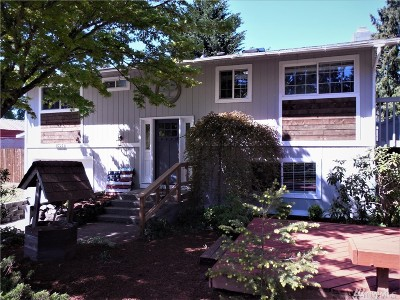 Single Family Home For Sale: 5721 78th St E