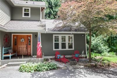Bainbridge Island Single Family Home For Sale: 7445 NE Hidden Cove Rd
