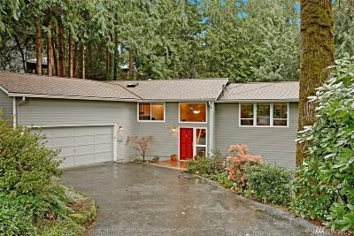Issaquah Single Family Home For Sale: 660 SW Ellerwood St