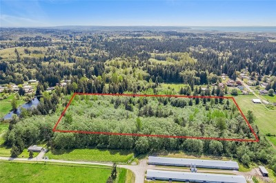 Stanwood Residential Lots & Land For Sale: 32706 76th Ave NW
