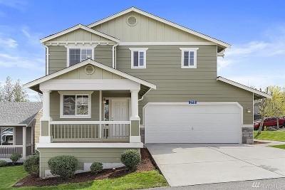Mount Vernon Single Family Home For Sale: 270 Dallas St