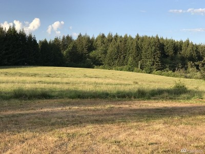 Residential Lots & Land For Sale: 5344 216th Ave SW #Lot 2