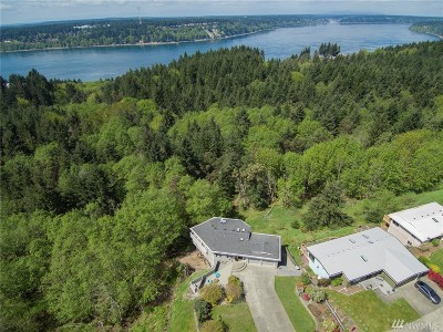 Tacoma Single Family Home For Sale: 3232 N Narrows Dr