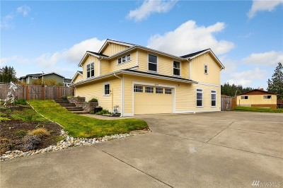 Anacortes Single Family Home For Sale: 4422 Orchard Ave