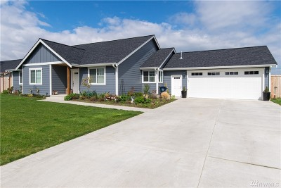 Sumas Single Family Home Sold: 115 Cornerstone Dr