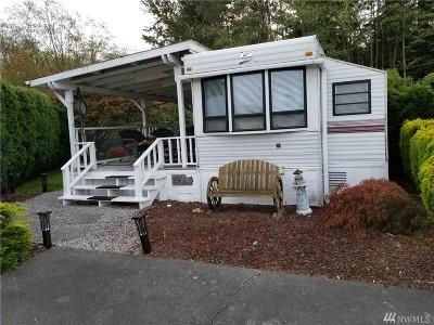 Whatcom County Condo/Townhouse Pending: 4751 Birch Bay Lynden Rd #306