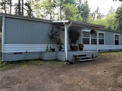 Single Family Home For Sale: 16612 NE 128 St