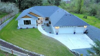 Lake Stevens Single Family Home Contingent: 7619 Fir Tree Lane