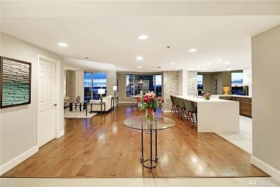 Bellevue Condo/Townhouse For Sale: 177 107th Ave NE #1806