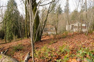 Bellevue Residential Lots & Land For Sale: 6298 152nd Ave SE