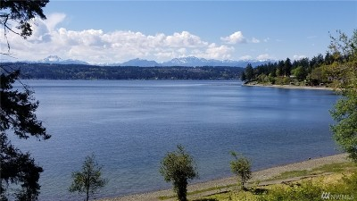 Bremerton Single Family Home For Sale: 470 NW Paxford Lane