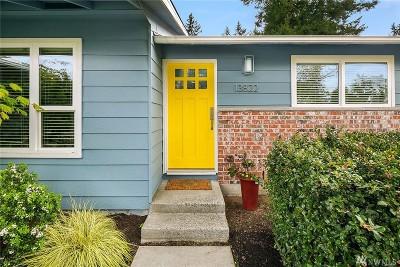 Kirkland Single Family Home For Sale: 13822 127th Ave NE