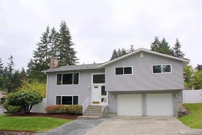 Kirkland Single Family Home For Sale: 13801 127th Ave NE
