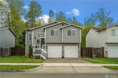 Tacoma Single Family Home For Sale: 1819 66th Av Ct NE